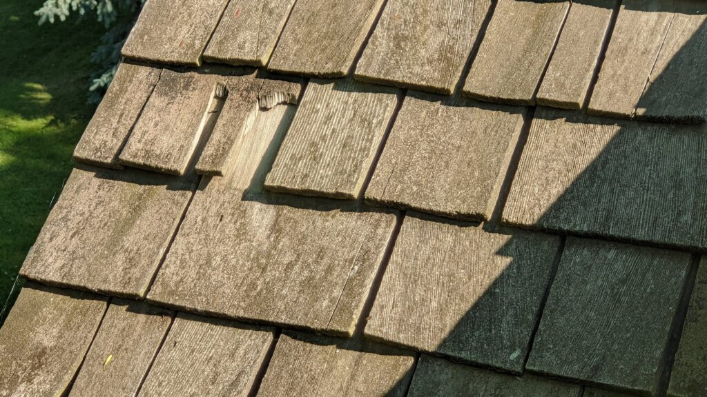 Free Roofing Inspections