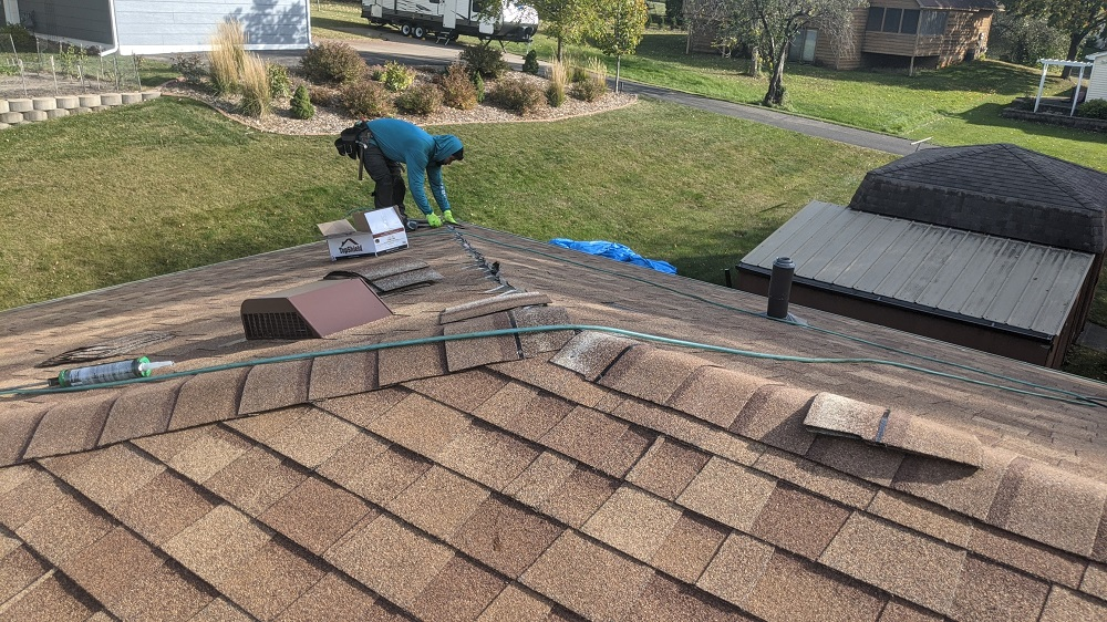 New Hope roofing and remodeling